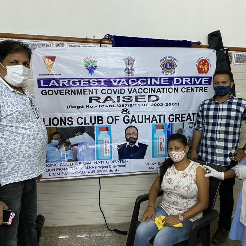 Vaccination Drive1