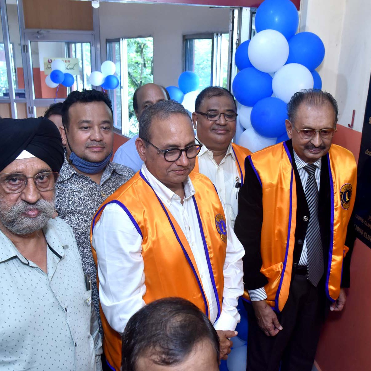 Inauguration of Skill development center