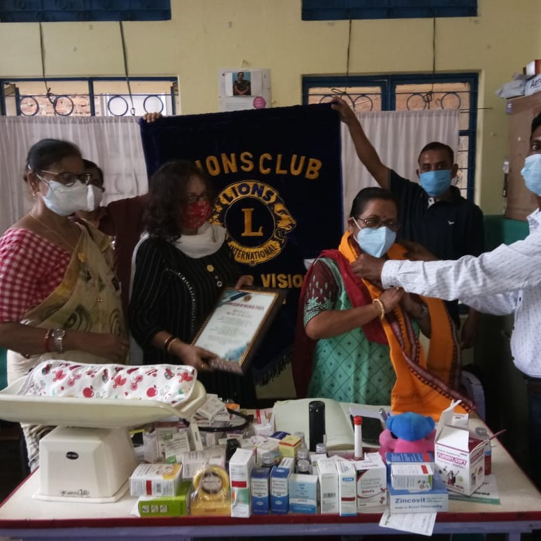 Doctor's Day Celebration by LCS Vision