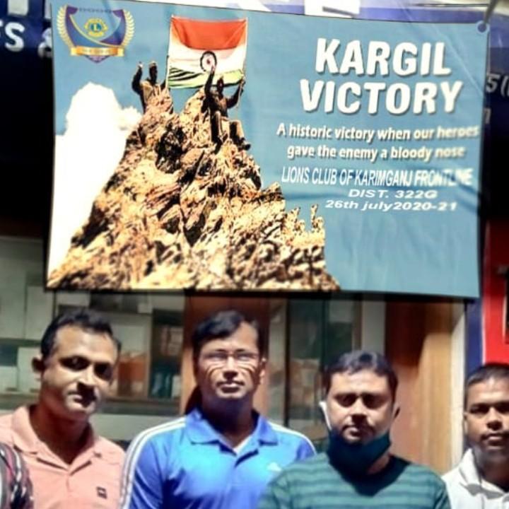 Kargil Vijay Dibas